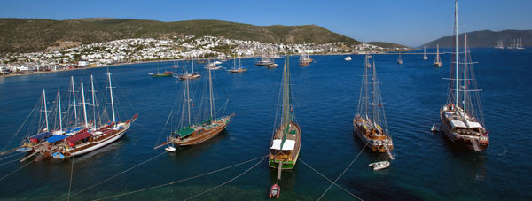 View Bodrum Region for your next holiday