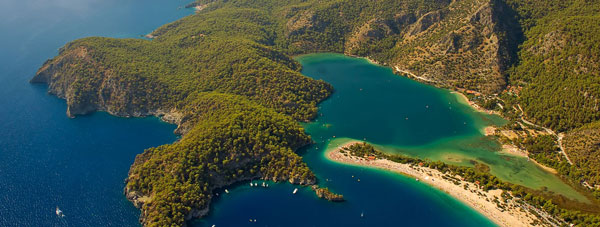 View Dalaman Region for your next holiday