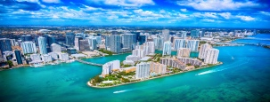 View Miami for your next holiday