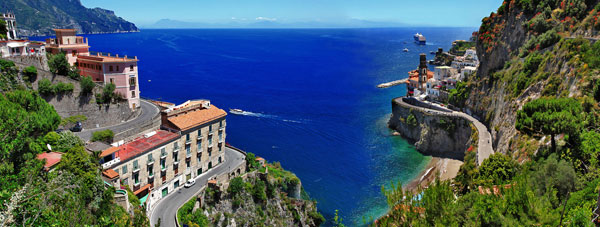 View Neapolitan Riviera for your next holiday