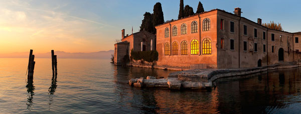 View Lake Garda for your next holiday