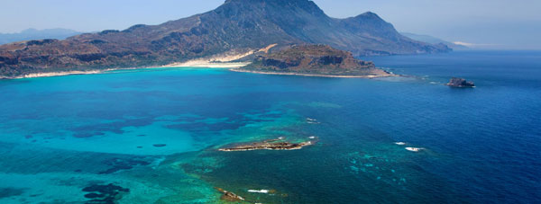 View Crete for your next holiday