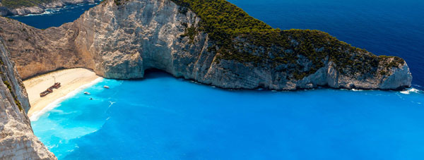 View Zante for your next holiday