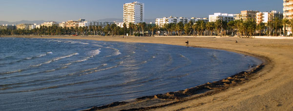 View Costa Dorada for your next holiday