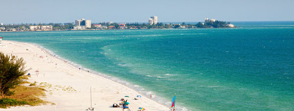 View Florida for your next holiday