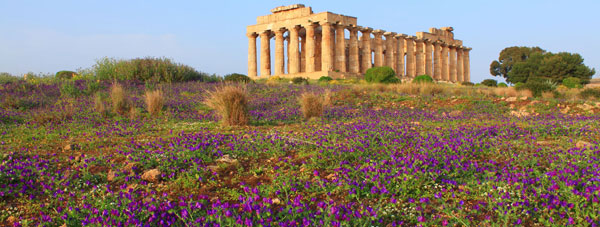 View Sicily for your next holiday