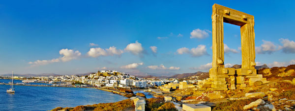 View Naxos Island for your next holiday
