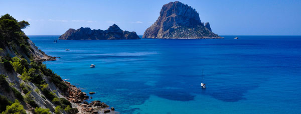 View Ibiza for your next holiday