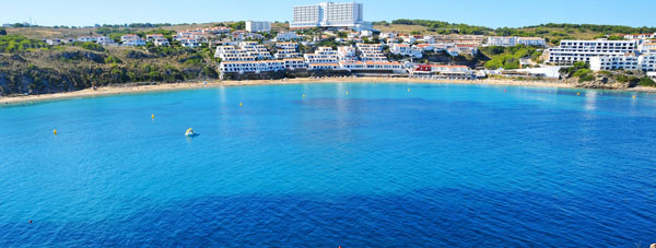 View Menorca for your next holiday