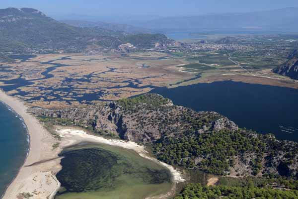 Photo of Dalyan