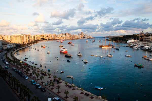 Sliema Hotels - Malta - Book Cheap Sliema Hotels