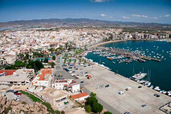 Aguadulce Hotels Costa De Almeria Spain Book Cheap Aguadulce Hotels