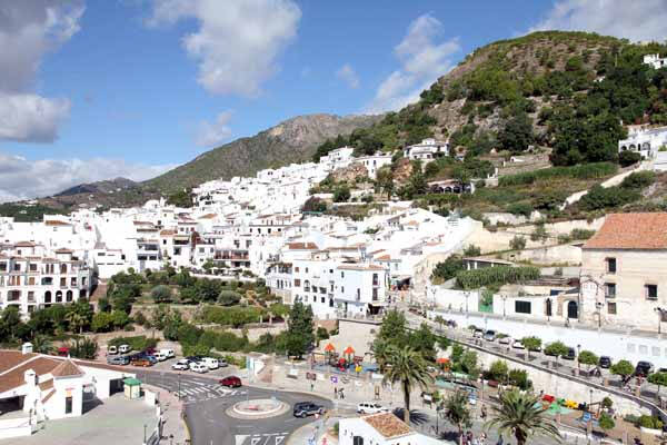 Photo of Frigiliana