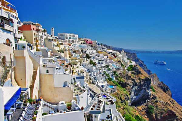 Photo of Fira
