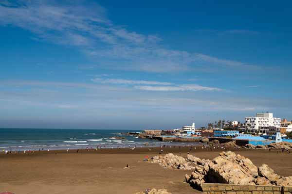 Casablanca hotels morocco book cheap casablanca hotels for Agadir moroccan cuisine aventura fl
