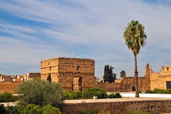 Corail Hotel Marrakech Morocco Book Corail Hotel Online