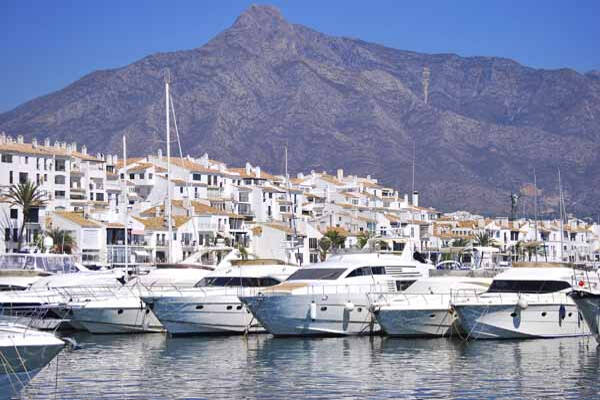 Photo of Puerto Banus