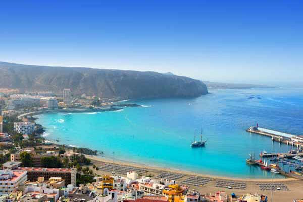 Photo of Los Cristianos