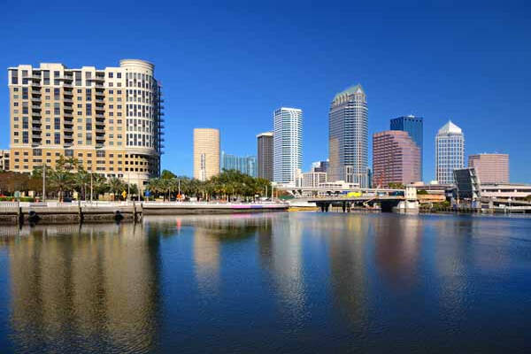 Photo of Tampa