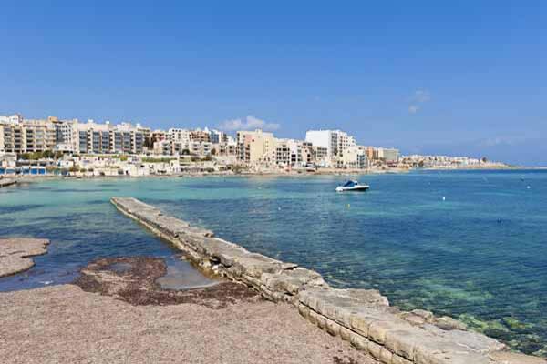 Cheap Hotels In Sliema