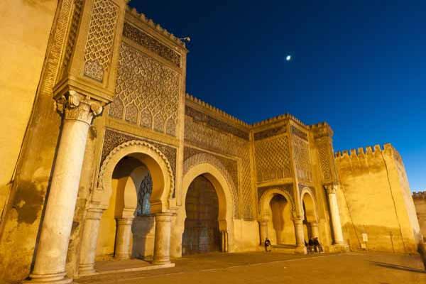 Meknes Hotels - Morocco - Book Cheap Meknes Hotels