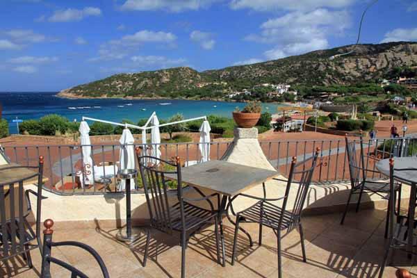 Photo of Baia Sardinia