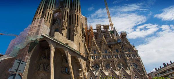 Photo of Sagrada Familia