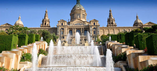 Sants Montjuic Hotels Barcelona Spain Book Cheap