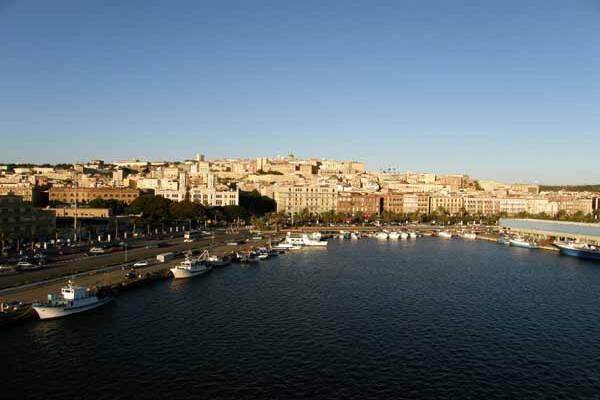 Photo of Cagliari