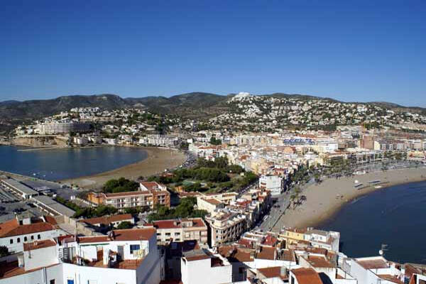 Недвижимость испании в коста бланка википедия