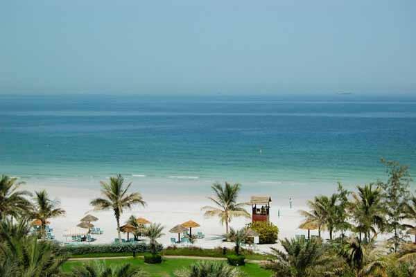 Crowne Plaza Hotel Abu Dhabi Yas Island Abu Dhabi United