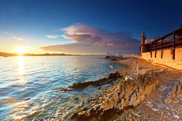 Cape May Hotels >> Zadar Hotels - Croatia - Book Cheap Zadar Hotels