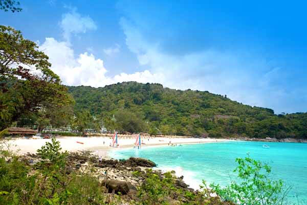 Photo of Phuket Karon Beach