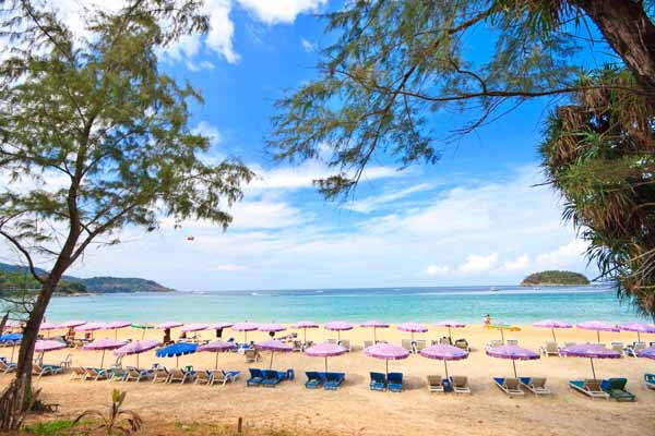 Photo of Phuket Kata Beach