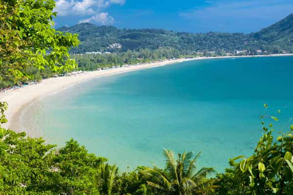 Photo of Phuket Kamala Beach