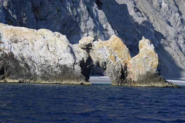 Photo of Kolios Beach