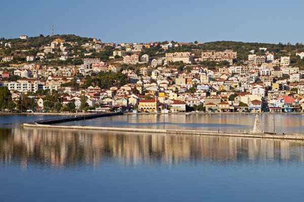 Argostoli Hotels - Kefalonia - Greece - Book Cheap ...