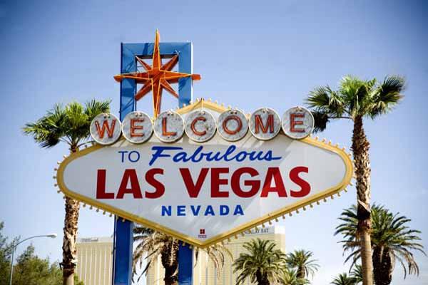 Photo of Las Vegas