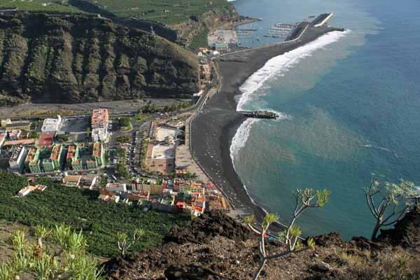 Los Llanos Hotels La Palma Canary Islands Book Cheap
