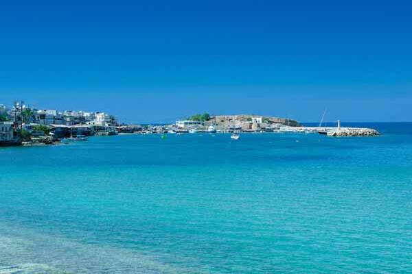 Analipsi Hersonissos Hotels Crete Greece Book Cheap