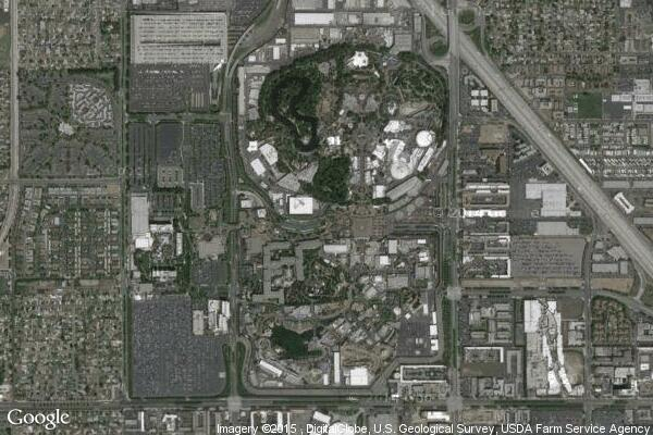 Photo of Disneyland Resort