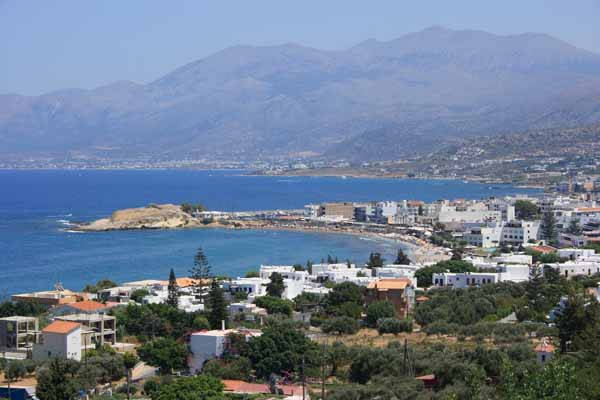 Koutouloufari Hotels - Crete - Greece - Book Cheap