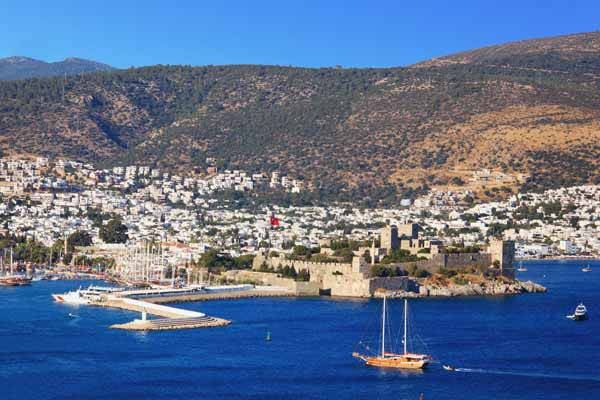Photo of Bodrum Yaliciftlik
