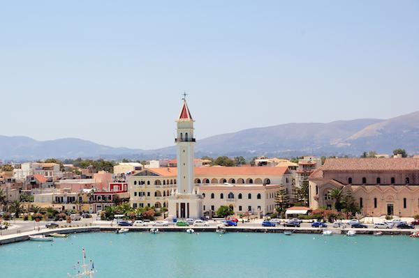 Photo of Zante Town