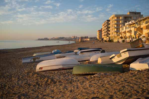 Photo of Torrevieja