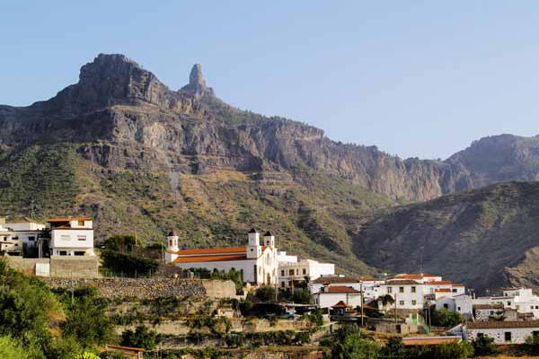Photo of Cruz De Tejeda