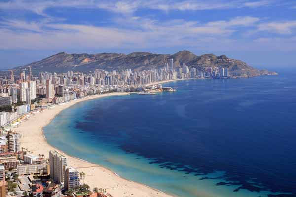 Photo of Benidorm