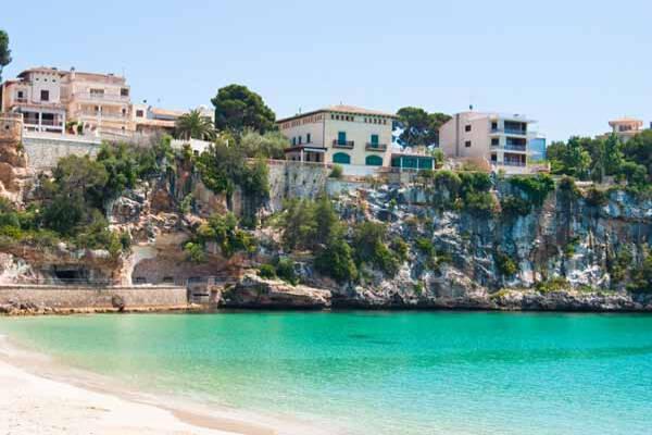 Hotel Orient Playa De Palma