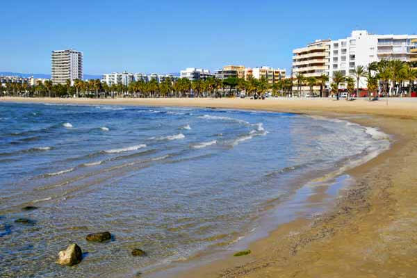 Photo of Salou