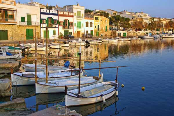 Photo of Porto Colom